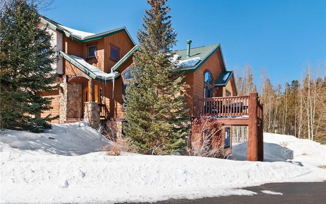 29 Glen Place SILVERTHORNE, CO 80498