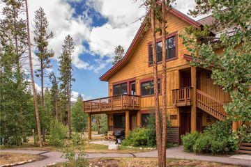 45 Trappers Crossing Trail #8752 KEYSTONE, CO