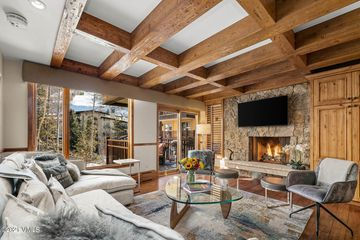 124 Willow Bridge Road 3F Vail, CO