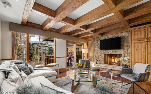 124 Willow Bridge Road B-3F Vail, CO 81657