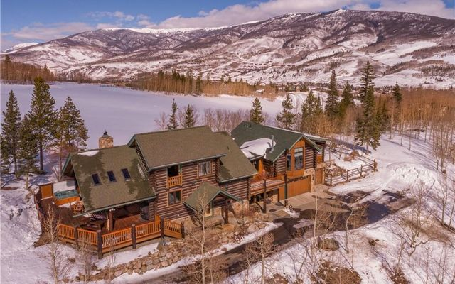 150 Jade Road SILVERTHORNE, CO 80498