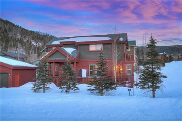 39 Sheppard Circle BRECKENRIDGE, CO