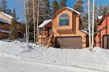 540 Park Forest Drive BRECKENRIDGE, CO