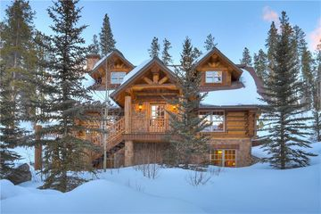 710 Broken Lance Drive BRECKENRIDGE, CO