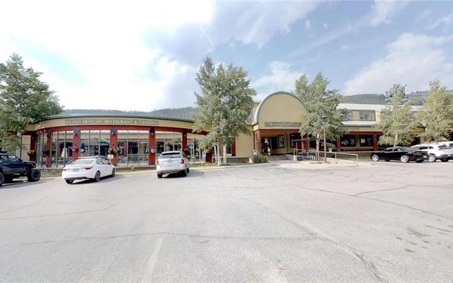 22869 Us Highway 6 #206 KEYSTONE, CO 80435
