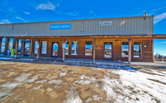 501 Us Highway 285 n/a FAIRPLAY, CO 80440