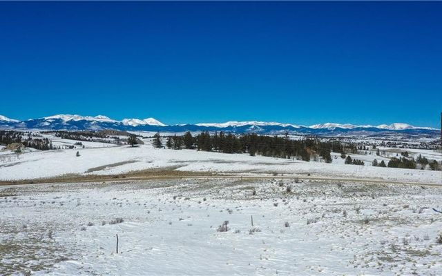 587 Turk Pony Way COMO, CO 80432