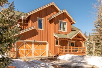 412 Kestrel Lane SILVERTHORNE, CO