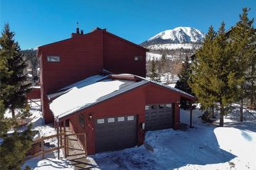 315 N Chipmunk Circle SILVERTHORNE, CO