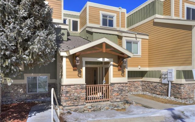 148 Summit Drive A16 DILLON, CO 80435