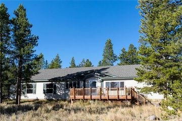 512 Spruce Drive TWIN LAKES, CO