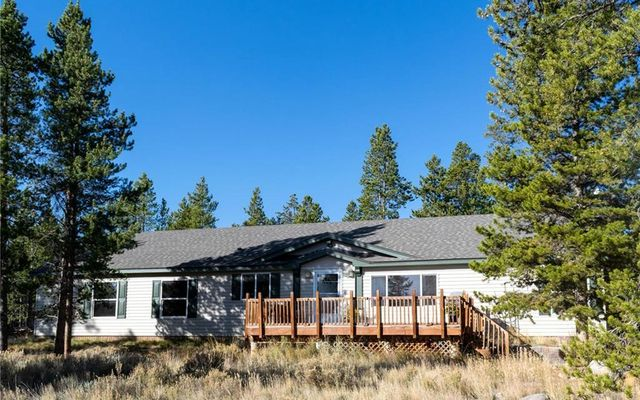 512 Spruce Drive TWIN LAKES, CO 81251