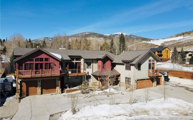 149 Gold Run Circle DILLON, CO 80435