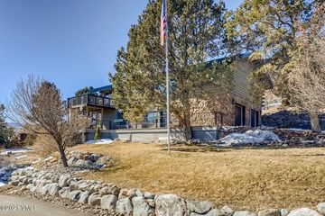 316 Strohm Circle Gypsum, CO