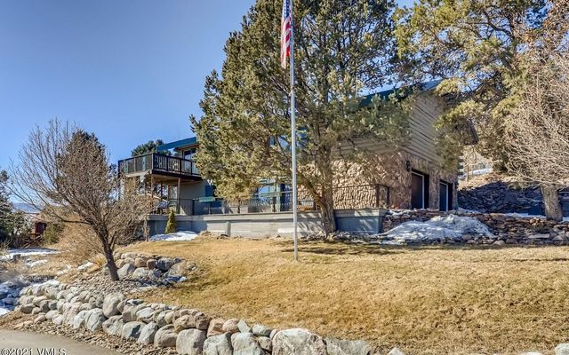 316 Strohm Circle Gypsum, CO 81637