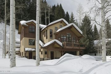 4812 Meadow Lane Vail, CO
