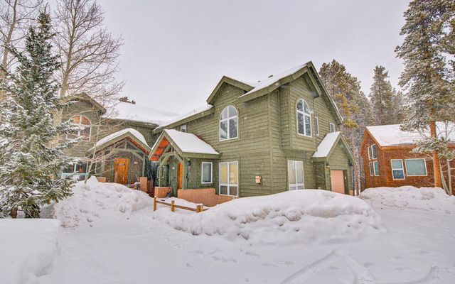57 Gold King Way BRECKENRIDGE, CO 80424