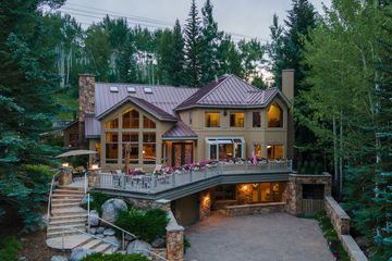 75 Elk Track Court Beaver Creek, CO