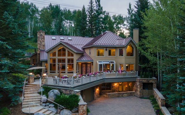 75 Elk Track Court Beaver Creek, CO 81620