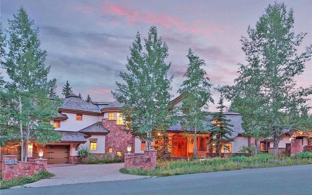 1045 FOUR OCLOCK Road BRECKENRIDGE, CO 80424