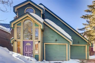 209 N Ridge Street B BRECKENRIDGE, CO