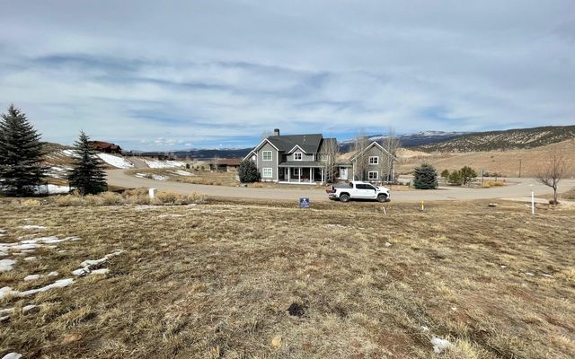33 Harvester Court Eagle, CO 81631