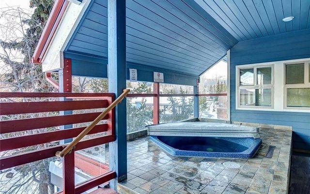 River Mountain Lodge Condo W 207 - photo 11