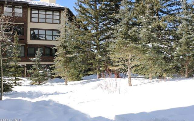 600 Vail Valley A-1 Vail, CO 81657
