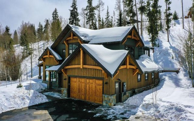 160 Game Trail Road SILVERTHORNE, CO 80498