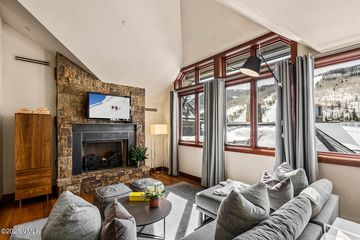 141 Meadow PENTHOUSE G WES Vail, CO