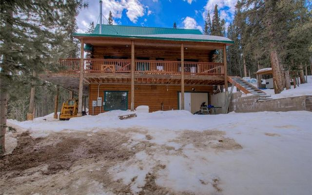 1828 Valley Of The Sun Drive FAIRPLAY, CO 80440