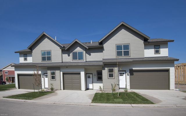203 Osprey Lane Gypsum, CO 81637