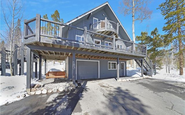 107 Springbeauty Drive SILVERTHORNE, CO 80498