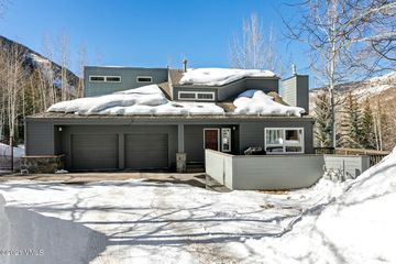 5033 Snowshoe Lane #2 Vail, CO