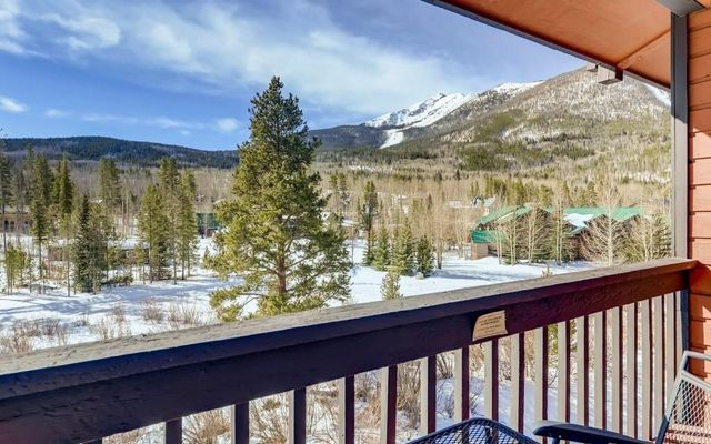 Mountain Side Condo 379 - photo 2