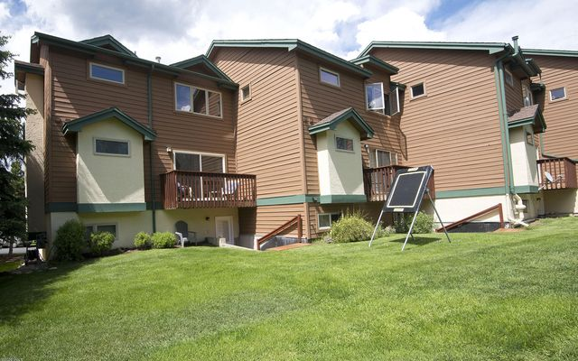 Elk Meadows Townhouses  - photo 31