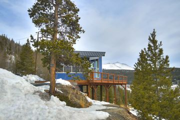 484 CR 452 BRECKENRIDGE, CO