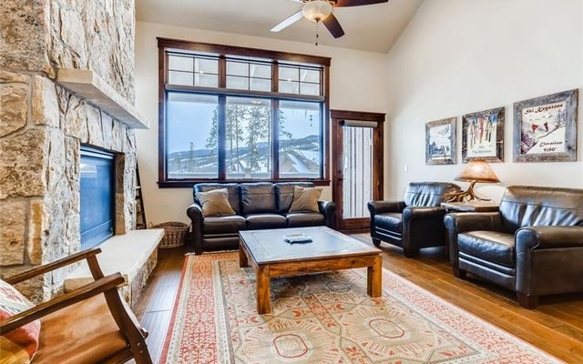 867 Independence Road 4A KEYSTONE, CO 80424
