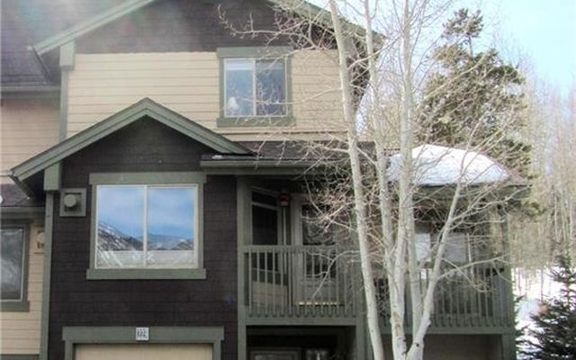 223 Kestrel Lane #223 SILVERTHORNE, CO 80498