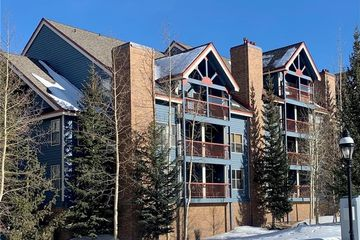 100 S Park Avenue #201 BRECKENRIDGE, CO
