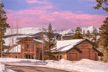 927 Highfield Trail BRECKENRIDGE, CO