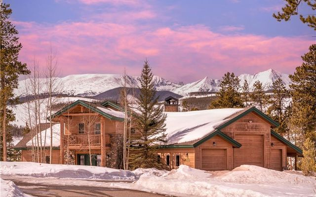 927 Highfield Trail BRECKENRIDGE, CO 80424