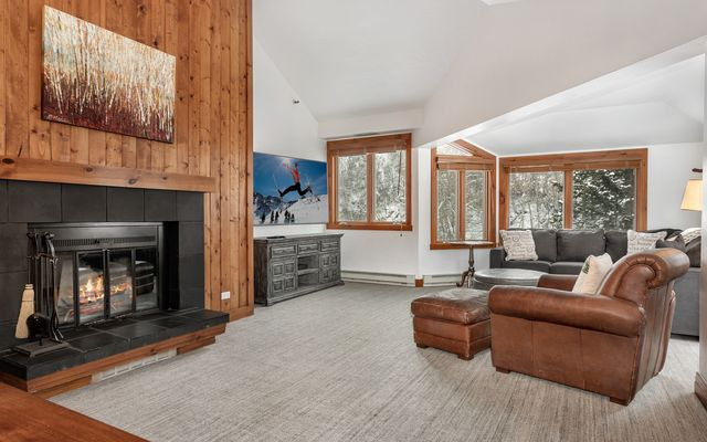 311 Offerson Road #436 Beaver Creek, CO 81620