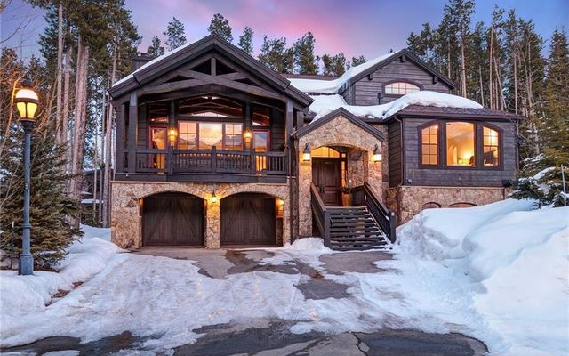 53 Boulder BRECKENRIDGE, CO 80424