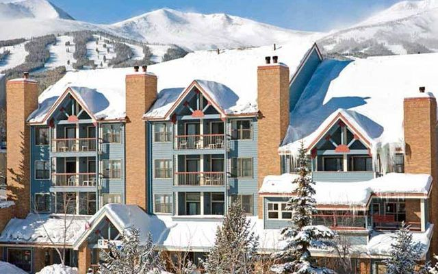 100 S Park Avenue #312 BRECKENRIDGE, CO 80424