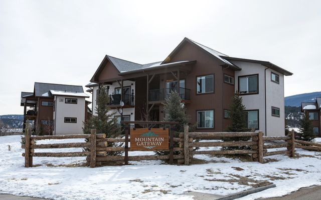 1100 Buckhorn Valley Blvd J101 Gypsum, CO 81637