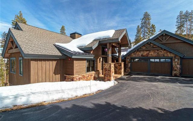 584 Discovery Hill Drive BRECKENRIDGE, CO 80424