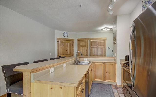 Tenderfoot Lodge 2604 - photo 15