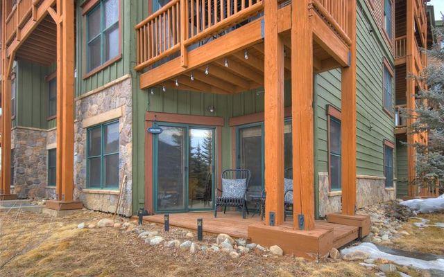 Tenderfoot Lodge 2604 - photo 27