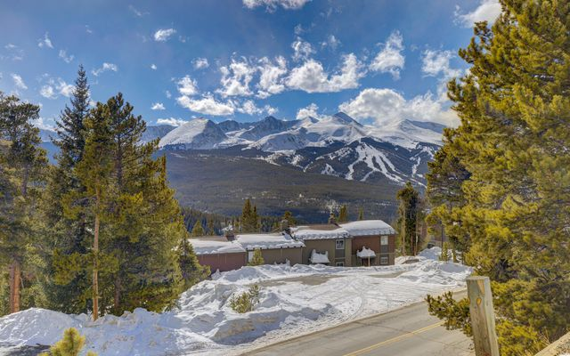 1321 Baldy Road BRECKENRIDGE, CO 80424